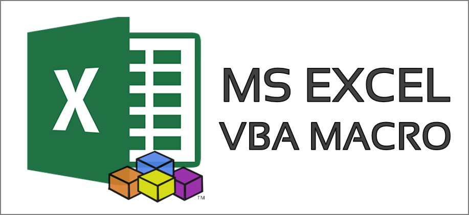 Excel VBA Macro Training Chennai